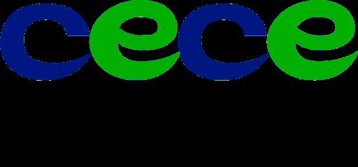 CECE logo